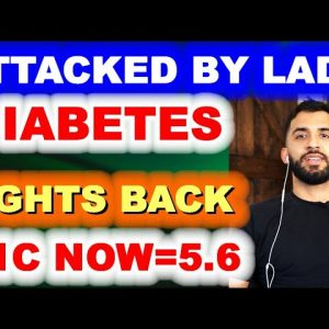 Attacked by LADA Diabetes -  Finding Answers for Glucose Control