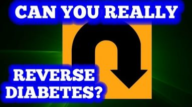 Can you really reverse diabetes?