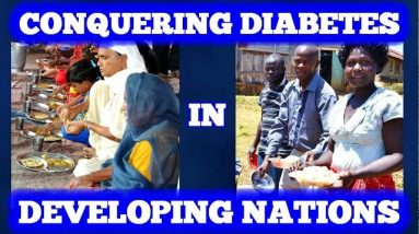 Conquering Diabetes in Developing Nations