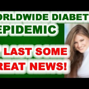 Great News About Beating Diabetes!