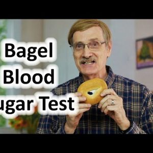 How to Eat 3 Bagels - and Keep Blood Sugar Low!