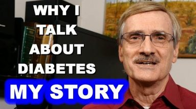 My Story - Why I Talk About Diabetes