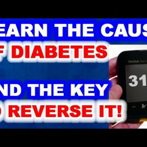 The Cause of Diabetes: Is it Genetic or Behavioral? And Why It Matters!