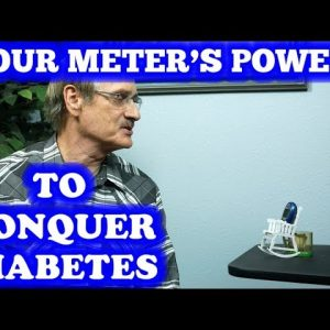 Your Meter's Power to Conquer Diabetes - How can I beat diabetes?